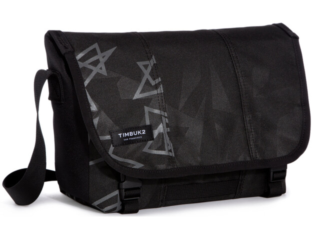 Timbuk2 Classic Messenger Print Bag XS Triangle Emboss